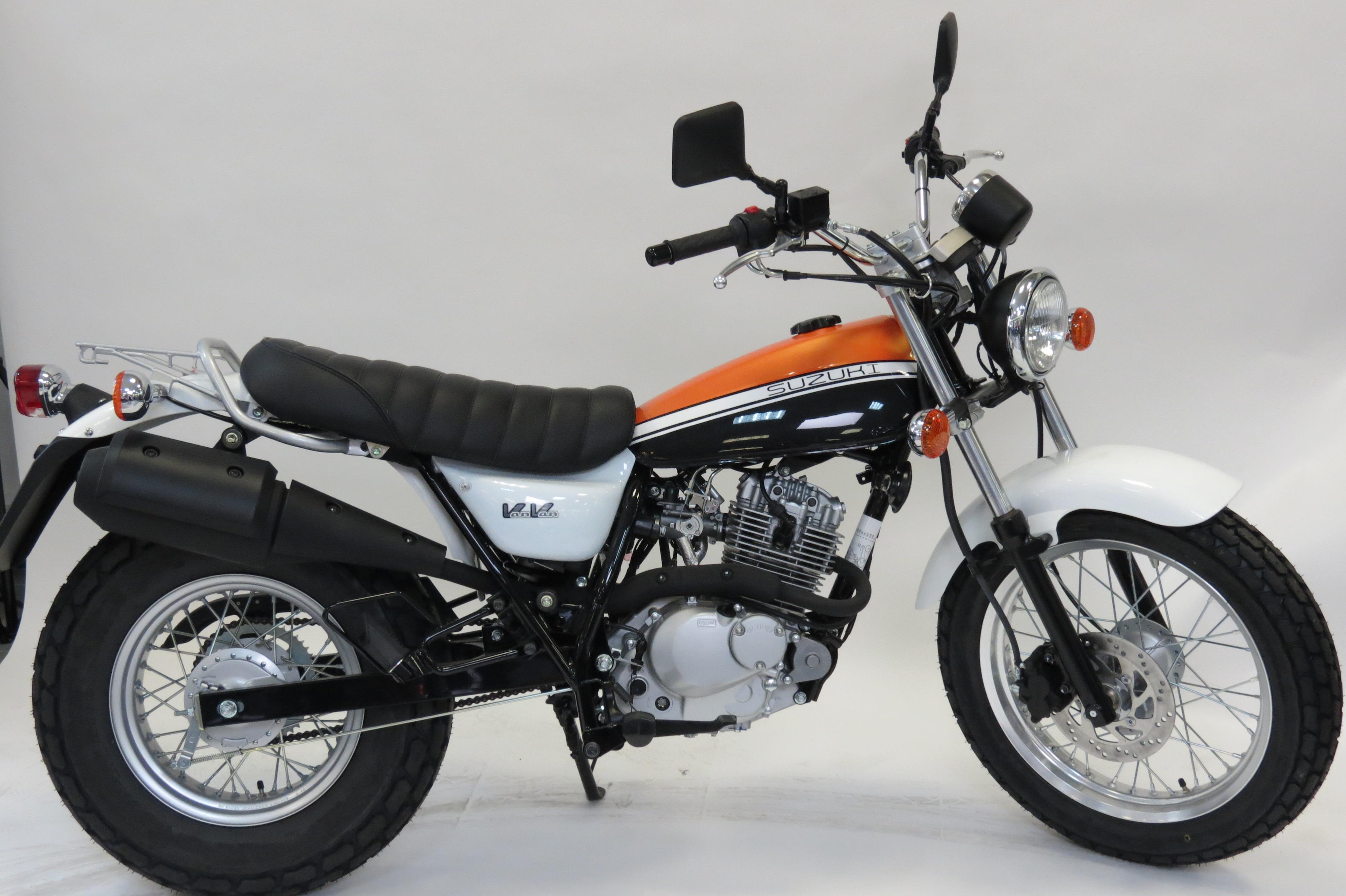 Concessionnaire Suzuki Moto