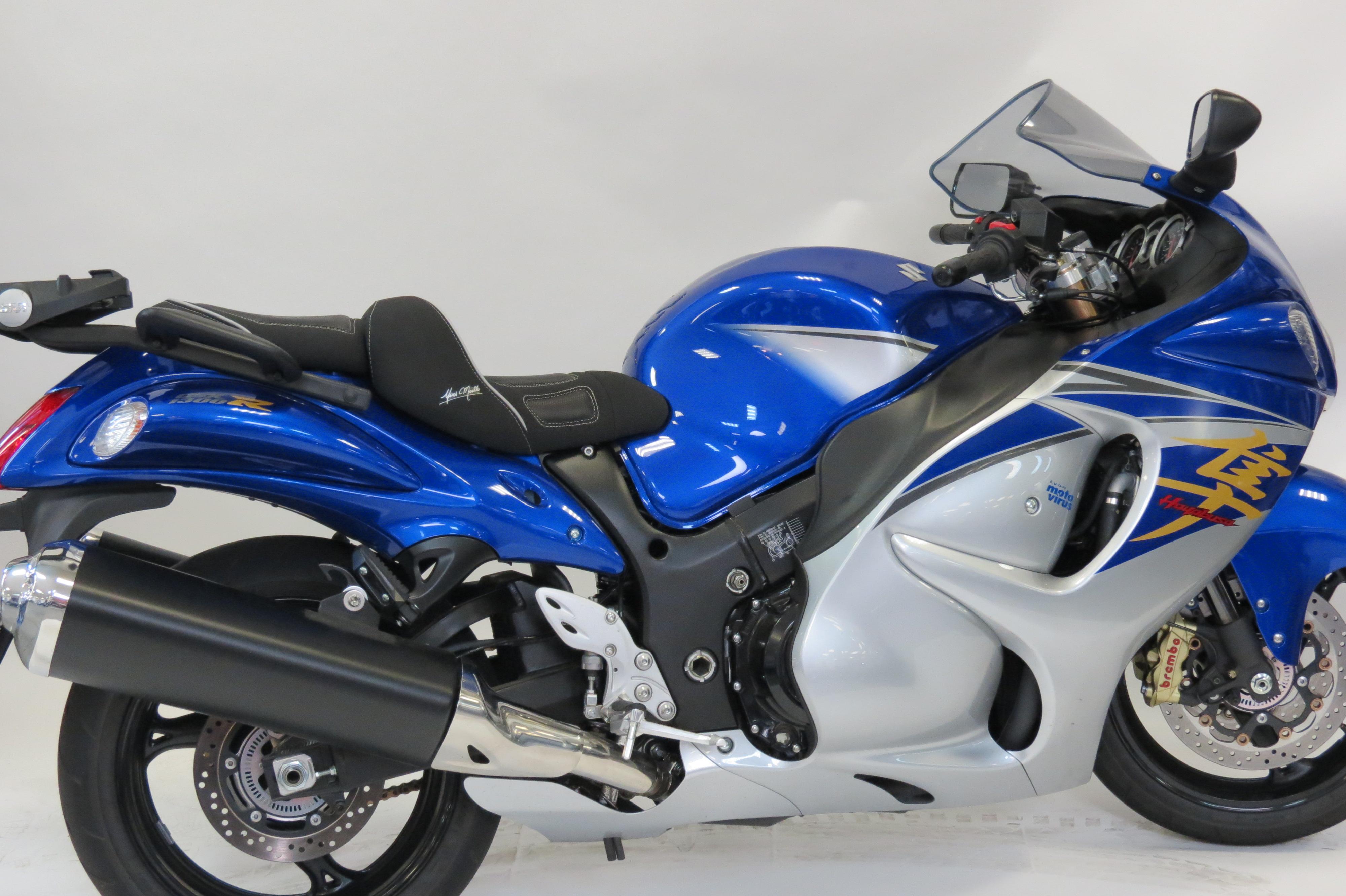 HAYABUSA 1340 GT