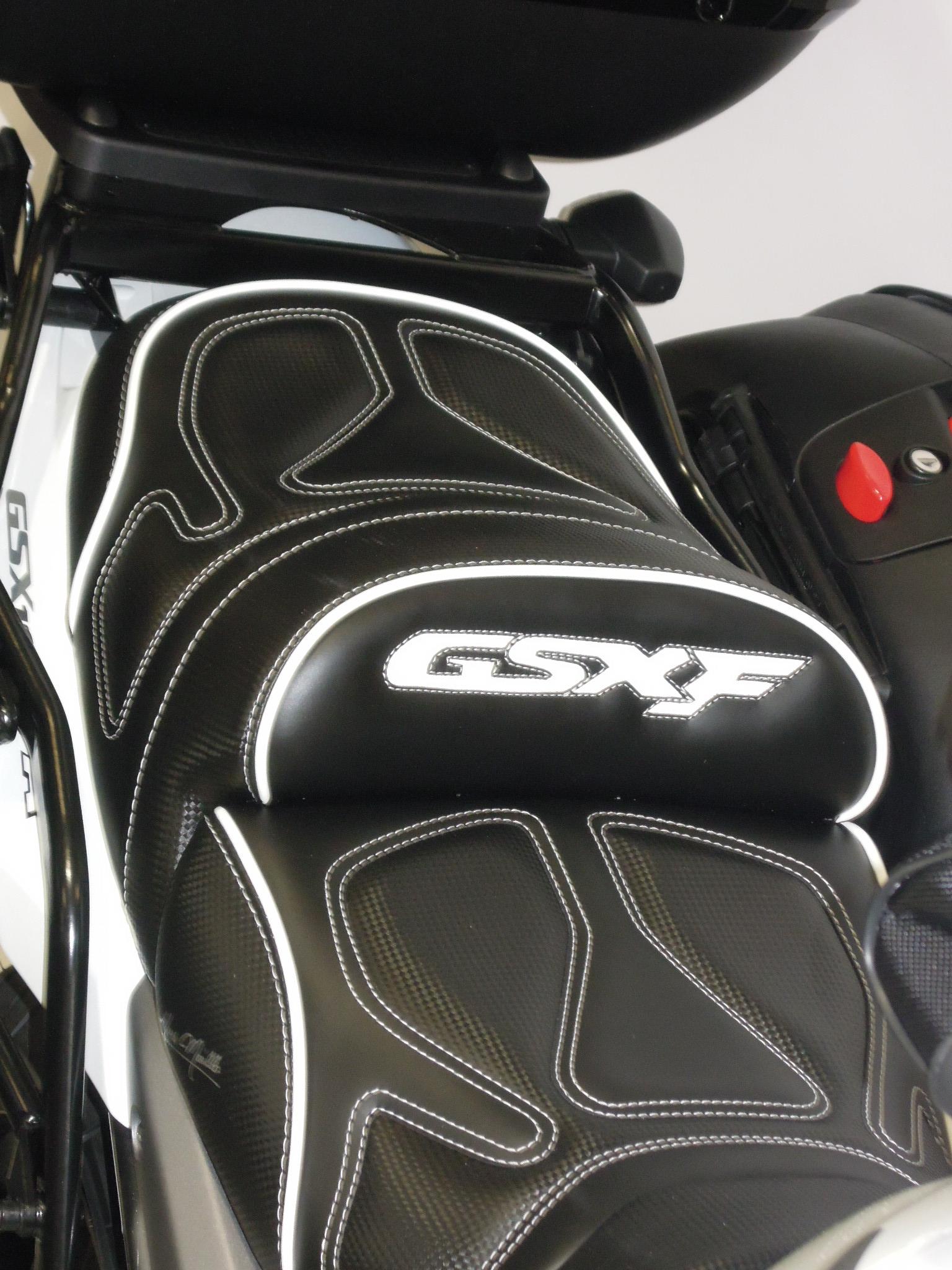 GSX1250FA GT