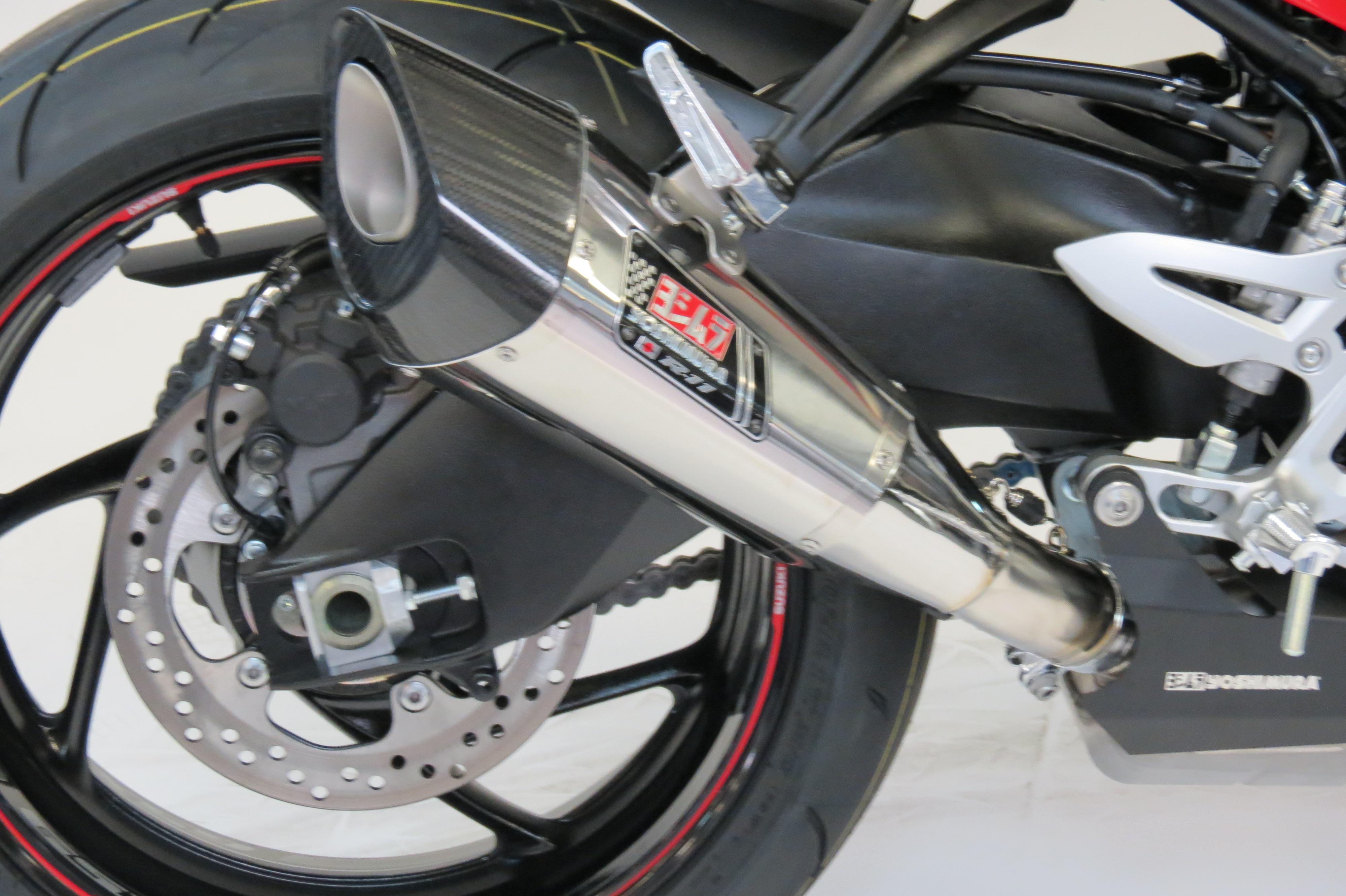 GSX-S 1000 YOSHIMURA