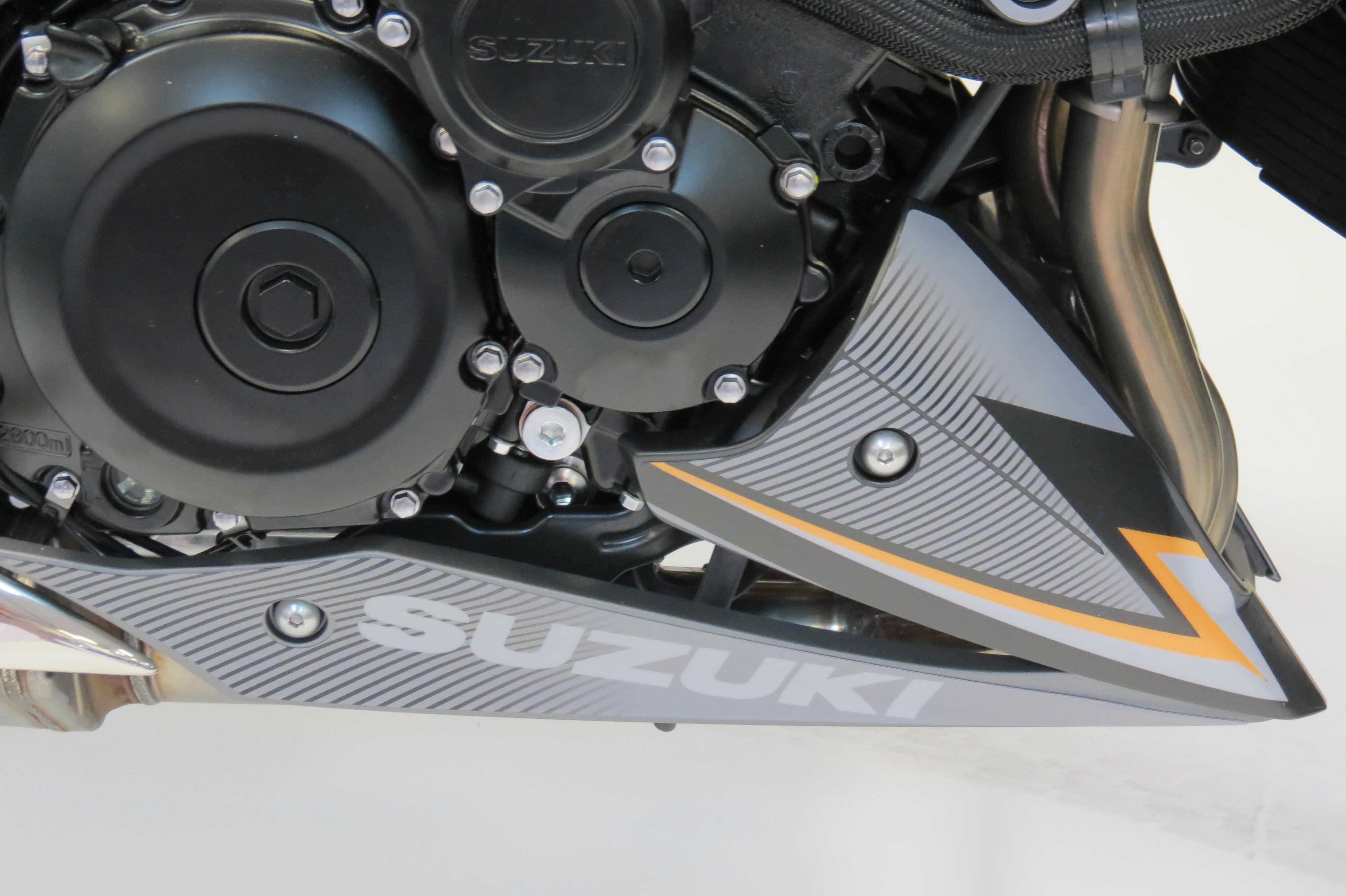 GSX-S 1000 KUTVECK