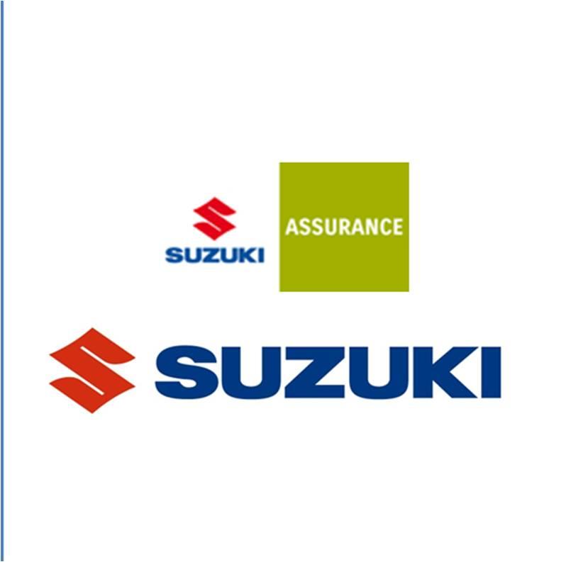 suzuki assurance moto devis
